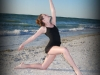 beach photo 2011 - Callianne